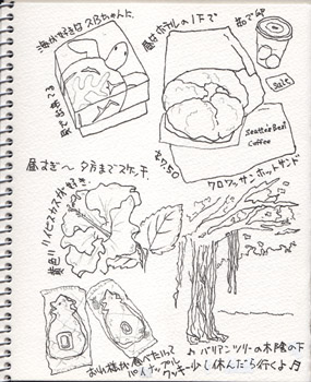 2014ハワイ絵日記2.JPG